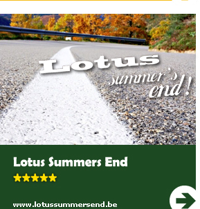 Lotus Summers End