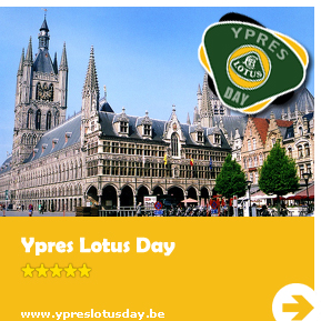 Ypres Lotus Day